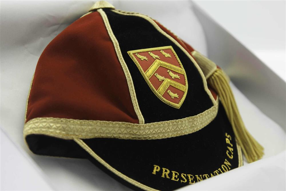 Replica Honours Cap